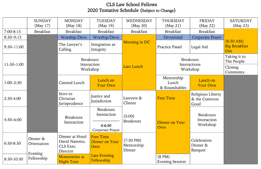 CLS Law School Fellows – 2020 Tentative Schedule 4bc web.jpg